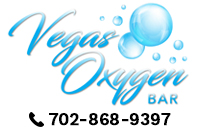 Welcome to Vegas Oxygen Bar